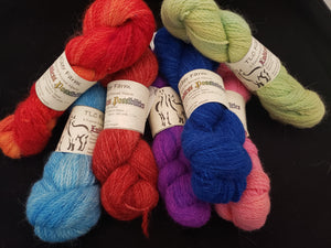 Endless Possibilities Yarn