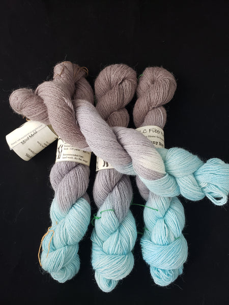 Mind Meld TLC Alpaca Sock 2020