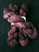 Sheepscot Ale TLC Alpaca Sock 2020