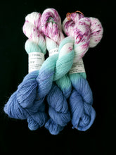 Load image into Gallery viewer, Popples and Ponies TLC Alpaca Sock 2020