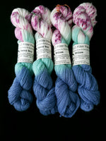 Popples and Ponies TLC Alpaca Sock 2020