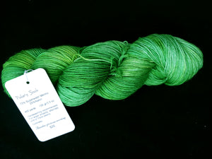 """Another Glorious Morning"" Polaris Sock Yarn"