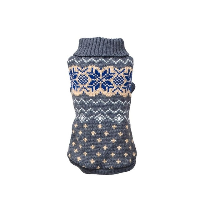 FATASY LIFE Dog Sweater Chihuahua Winter