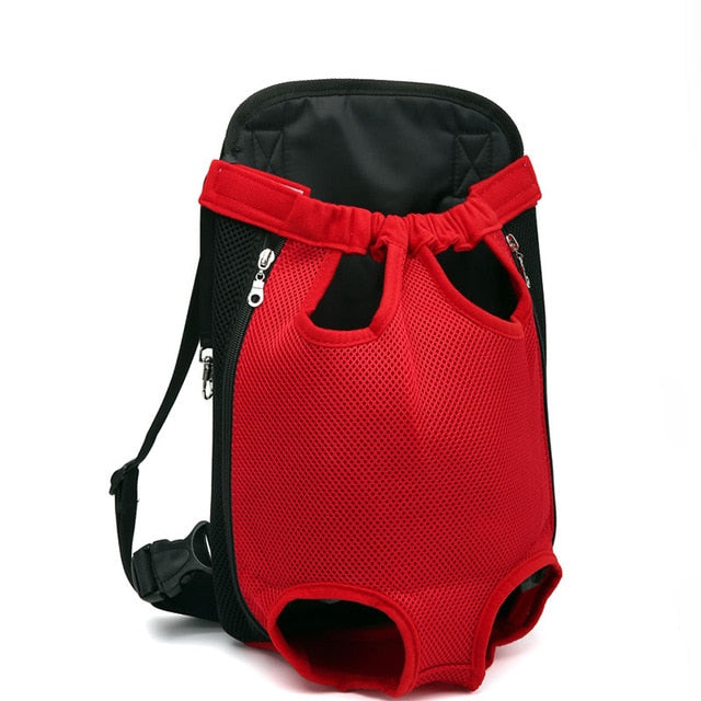 Dog Carriers Backpack Travel Breathable Pet Dog Cat Back pack Bag for Kitten Puppy