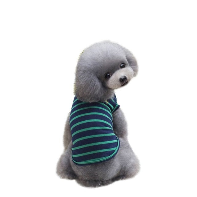 Dogbaby Summer Dog Jerseys