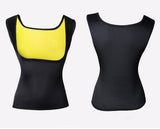 Waist Trainer Slimming Pants & Vest