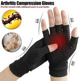 Good Healthy Copper Fiber Gloves