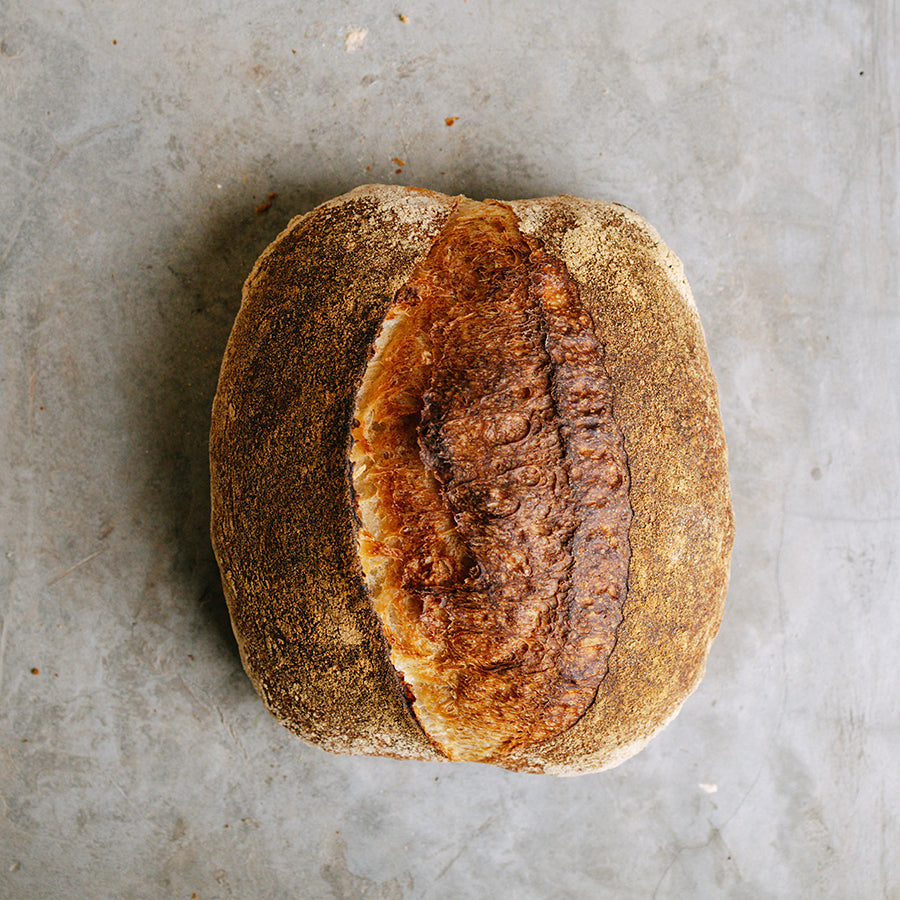 Subko Sourdough (Batard)