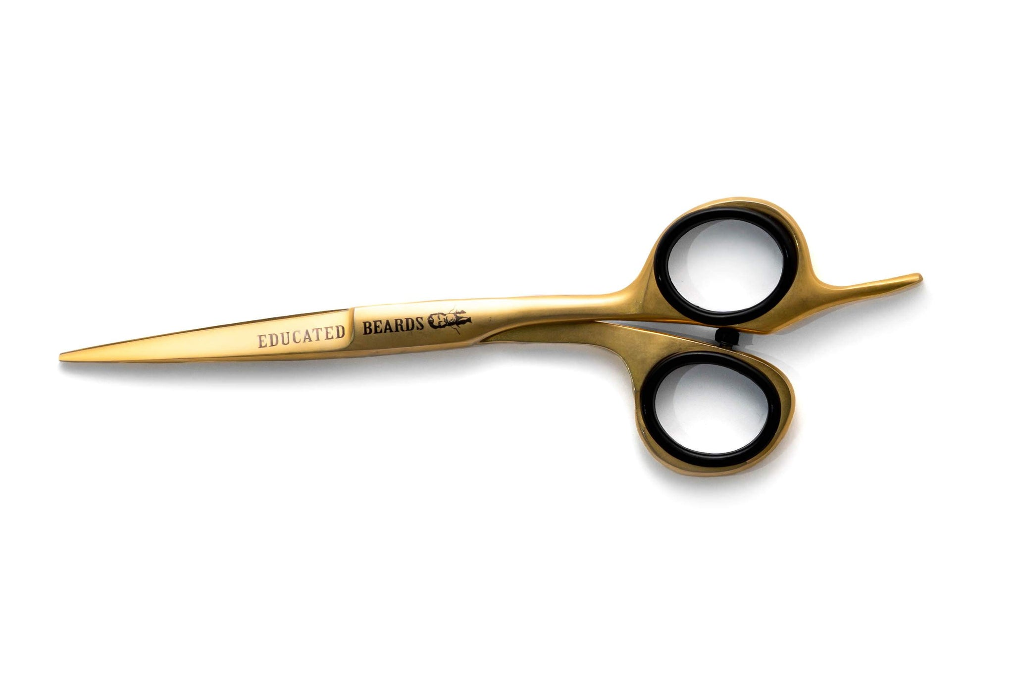 Premium Beard Thinning Shears