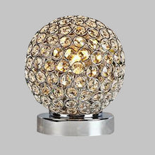 Load image into Gallery viewer, Crystal Novelty Modern/Contemporary Table Lamp For Metal Wall Light 110-120V 220-240V 40wW