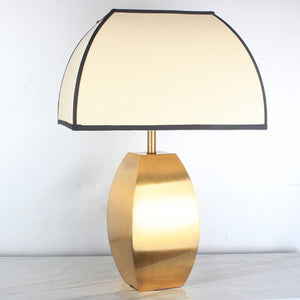 Modern Contemporary Decorative Table Lamp For Bedroom Metal 220V