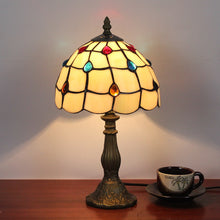 Load image into Gallery viewer, Multi-shade Tiffany / Rustic / Lodge / Novelty Table Lamp Resin Wall Light 110-120V / 220-240V 25W