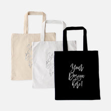 Load image into Gallery viewer, Tote Bag (Foil)