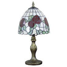 Load image into Gallery viewer, Tiffany Ambient Lamps / Decorative Table Lamp For Study Room / Office / Shops / Cafes Resin 110-120V / 220-240V