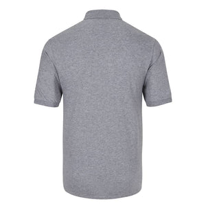 Heat Transfer Short Sleeve Sport Shirt