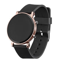 Load image into Gallery viewer, 2019 Casual Pink Watch Children's Watches Silicone Led Watch Digital Clock Boys Sport Wristwatch Kids Watches Girls Reloj Ni o