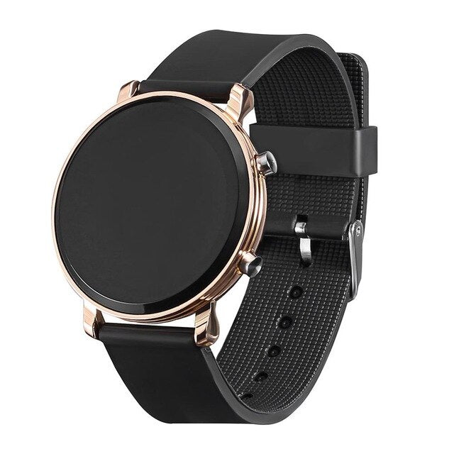 2019 Casual Pink Watch Children's Watches Silicone Led Watch Digital Clock Boys Sport Wristwatch Kids Watches Girls Reloj Ni o
