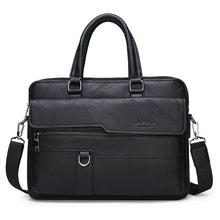 Load image into Gallery viewer, 2019 New Style MEN'S Bag New Style One-Shoulder Handbag Cross-Style Briefcase Wholesale