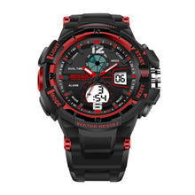 Load image into Gallery viewer, 2017 New Children Watches Cute Kids Watches Sports Cartoon Watch for Girls Boys Rubber Children's Digital LED Wristwatches Reloj