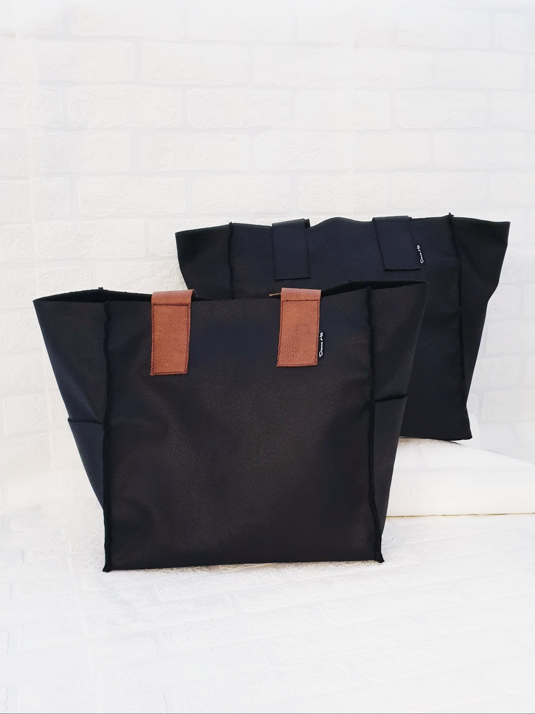 The Complete Ash Shopping Bag Set