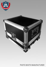 Load image into Gallery viewer, Hiti P520L Travel Road Case w/ Recessed Wheels