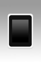 Load image into Gallery viewer, Mini Nimbus iPad Roaming Booth Shell