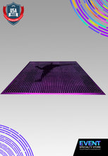 Load image into Gallery viewer, 16ft x 16ft Wireless LED Starlit Dance Floors