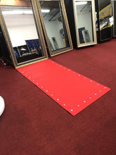 Load image into Gallery viewer, Sparkling Red Carpet LED