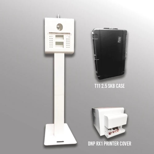 SALE! T11 2.5 Photo Booth Bundle Promo