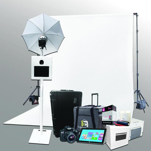 T11 2.0 Photo Booth Business Bundle Package