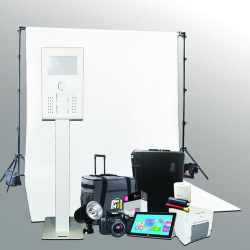 T11 4.0 Flex Photo Booth Business Bundle Package