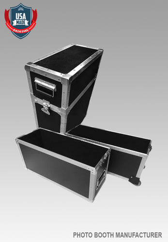 T19 2.0 Travel Road Case (Set Of 2 Cases)