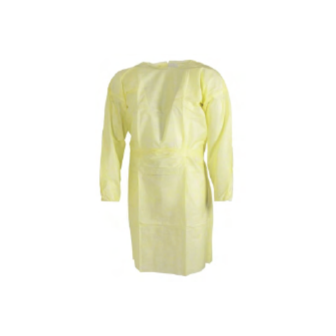 Level 2 Isolation Gown (Nonwoven)