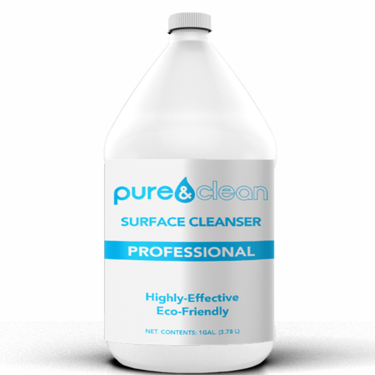 Pure & Clean HOCI Surface Cleaner (1 Gallon)