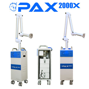 PAX2000X Extraoral Dental Suction System