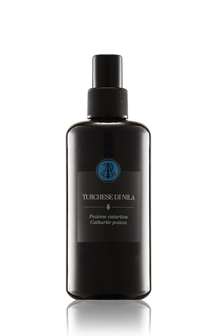 Profumo per ambiente: TURCHESE DI NILA - Pozione Catartica, Home Spray 200ml | Anna Paghera Official Store
