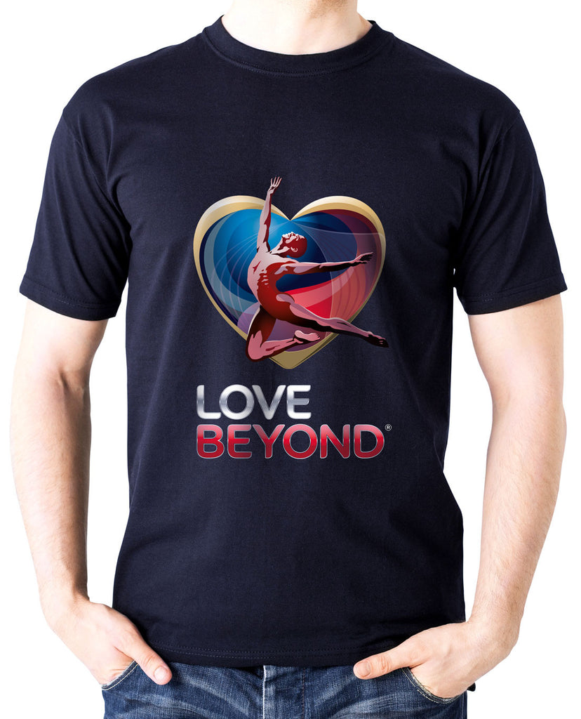 Love Beyond Unisex T-Shirt