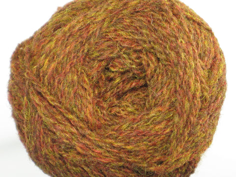2 Ply Jumper Weight Shade 122