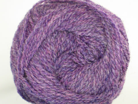 2 Ply Jumper Weight Shade 123