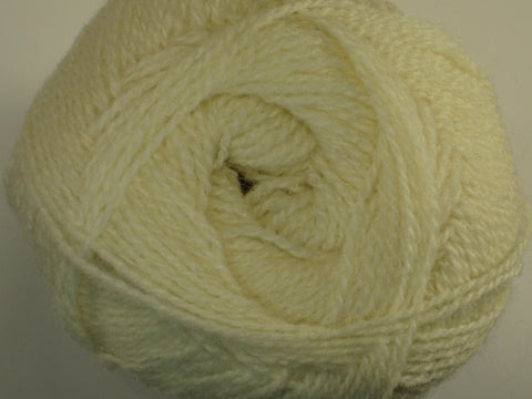 Shetland Supreme 2 Ply Jumper Weight 2001