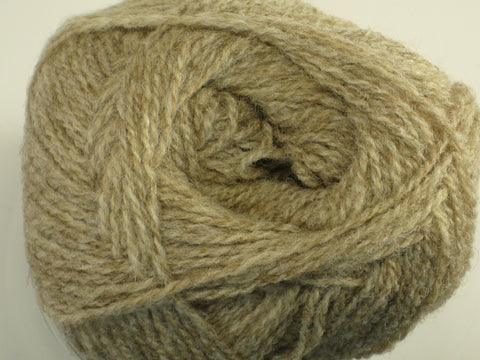 Shetland Supreme 2 Ply Jumper Weight 2002