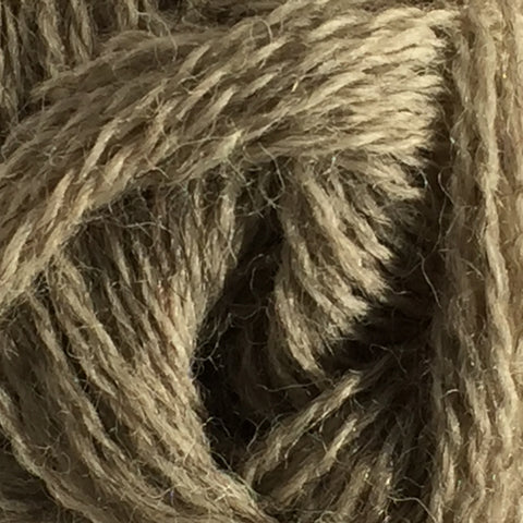 Jamieson & Smith Shetland Heritage Light Grey