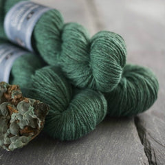 Blacker Cornish Tin DK - Pengenna Green