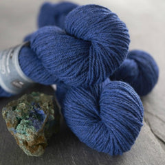 Blacker Cornish Tin DK - Botallack Blue