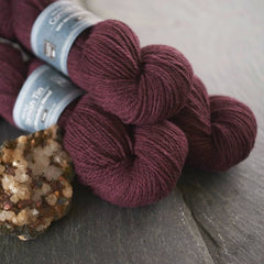 Blacker Cornish Tin DK - Wheal Rose Red