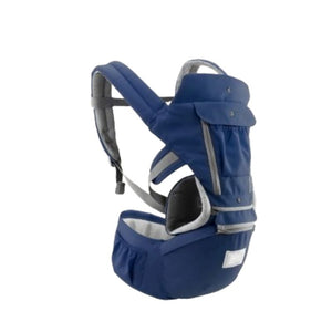 Babywyse™ Hip Seat Baby Carrier