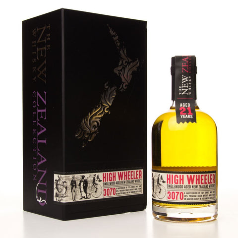 High Wheeler 21 Year Old 350ml