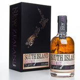 South Island Single Malt 25 Year Old 350ml