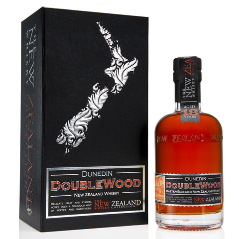 Dunedin DoubleWood 18 Year Old 350ml
