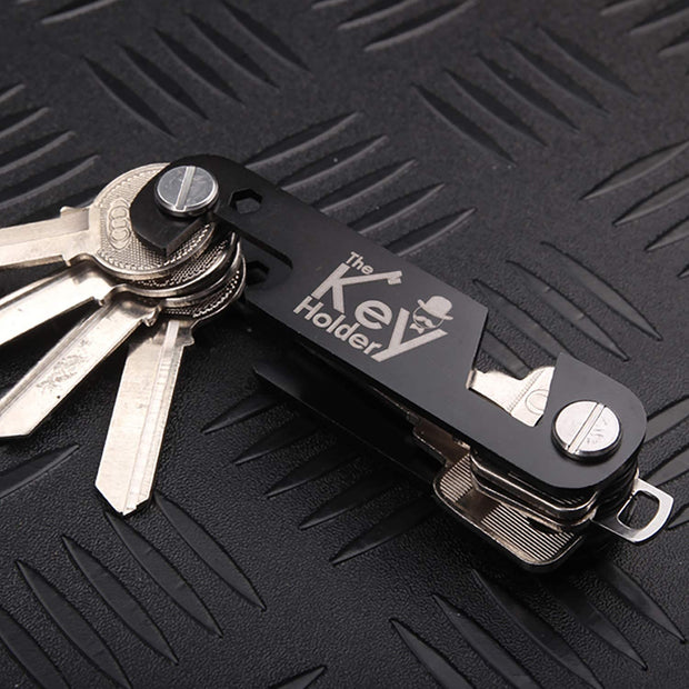 Key Holder Multi-Tool - Halex Outdoor Gear / Survival / Tactical